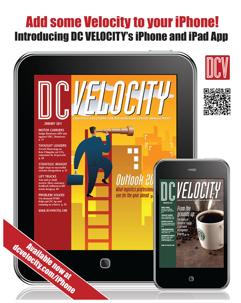 DC Velocity - December 2018 Mobile - rollouts