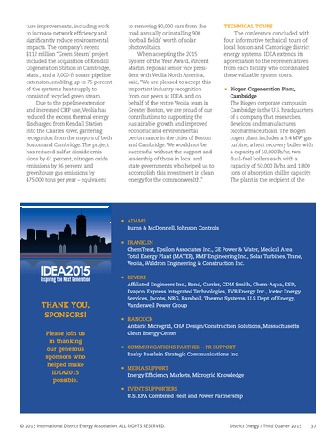 District Energy - 2015 3rd Quarter - Page 36-37